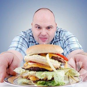 Erkeklerde obezite sınırı